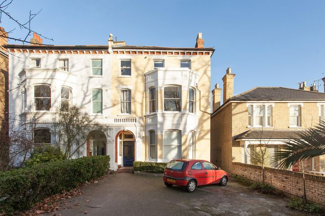 1 bed flat for sale in Grove Park, Camberwell