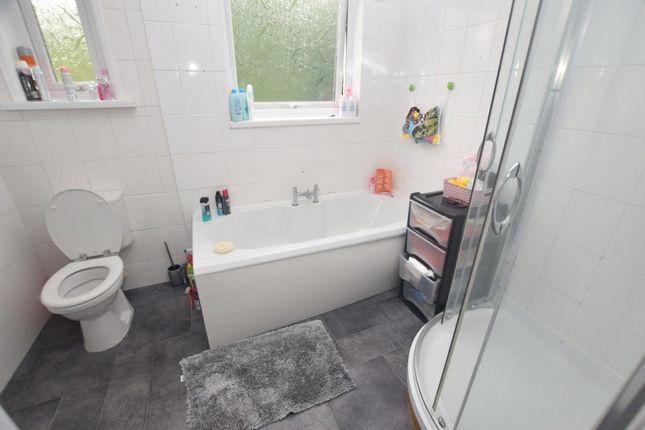 Bathroom of George Road, Preston, Paignton TQ3