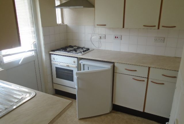 Thumbnail Maisonette to rent in The Crescent, Harlington