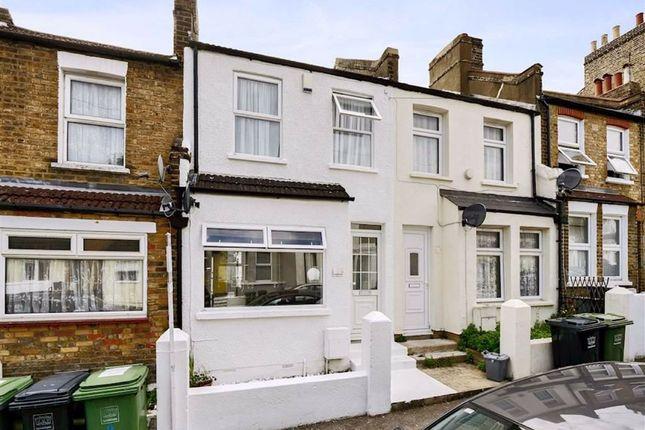 3 bed terraced house for sale in Elderton Road, London SE26