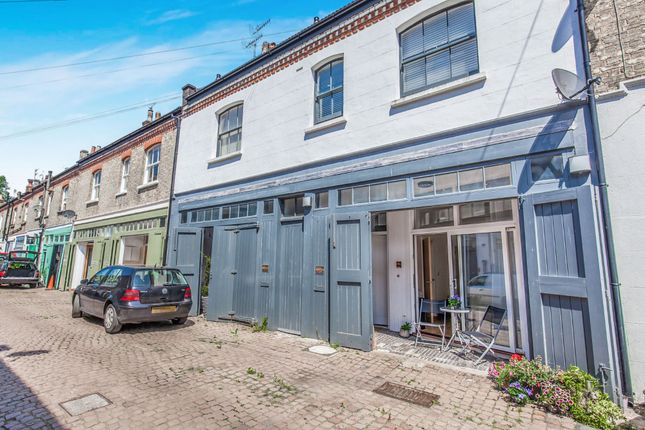 Thumbnail Property for sale in Cambridge Grove, Hove, East Sussex