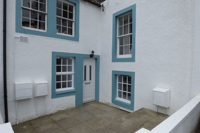 Thumbnail Flat for sale in Main Street, Colinsburgh, Fife