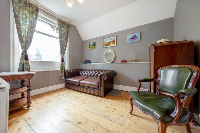 Bedroom of Brixton Hill, London, London SW2
