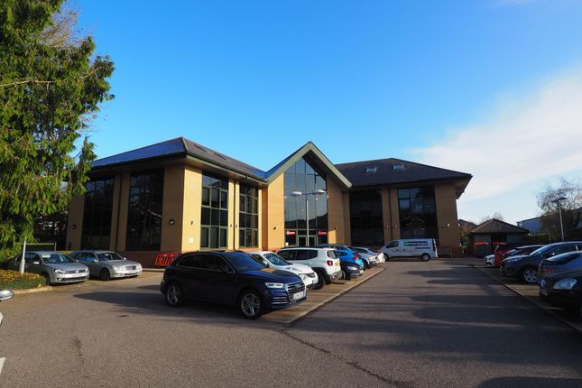 Thumbnail Office to let in 2nd Floor, Gemini House, Mill Green Business Estate, Mill Green Road, Haywards Heath