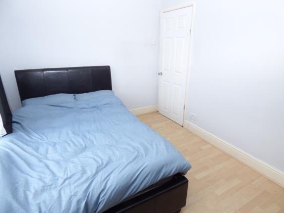 Bedroom 3 of Vicarage Road, Off Long Lane, Halesowen, West Midlands B62