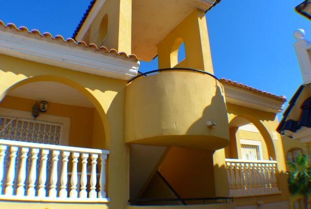 2 bed apartment for sale in Villamartin, Alicante, Spain