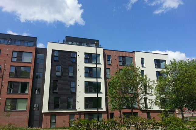 1 bed flat to rent in Monticello Way, Coventry CV4