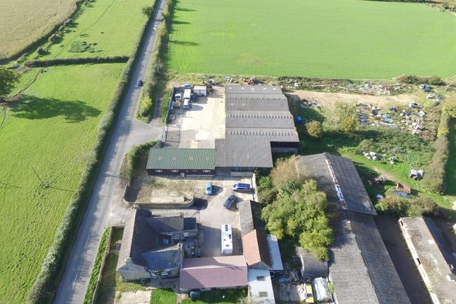 Thumbnail Land for sale in Little Somerford, Chippenham
