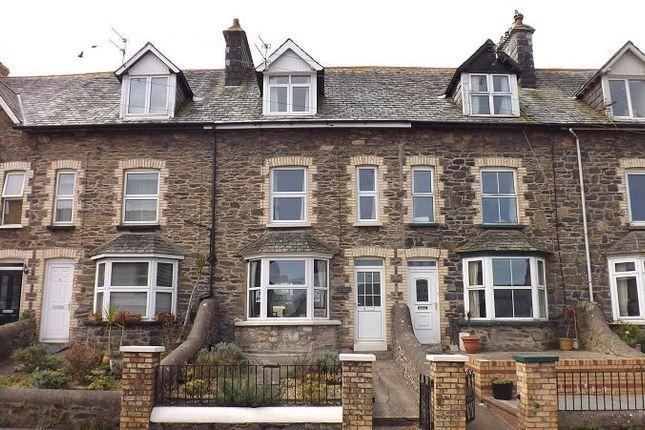 Thumbnail Property for sale in Crossmead, Lynton