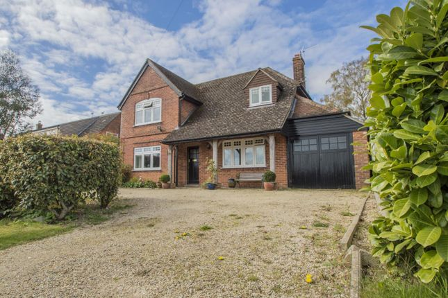 Thumbnail Detached house for sale in Old London Road, Benson, Wallingford