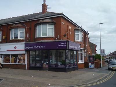 Thumbnail Commercial property for sale in 37 Westcliffe Drive, Blackpool, Lancashire