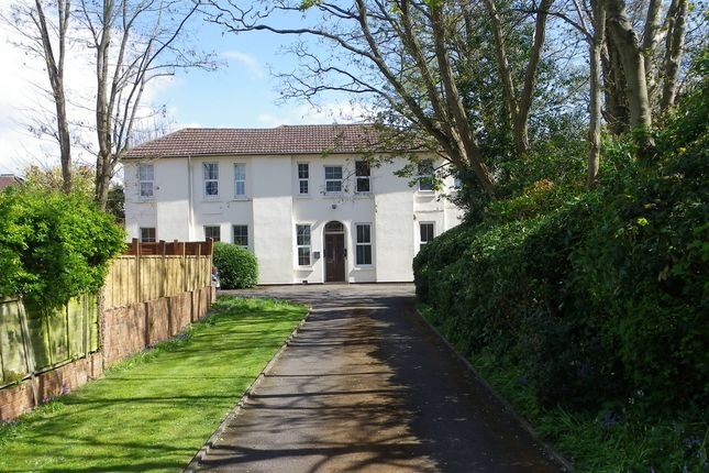Thumbnail Flat for sale in St. Annes Road, Southampton