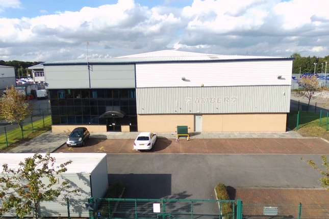 Warehouse to let in Canary Way - Unit 4, Agecroft Commerce Park, Swinton, Salford, Manchester