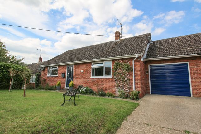 2 bed detached bungalow for sale in Litcham Road, Mileham, King's Lynn PE32