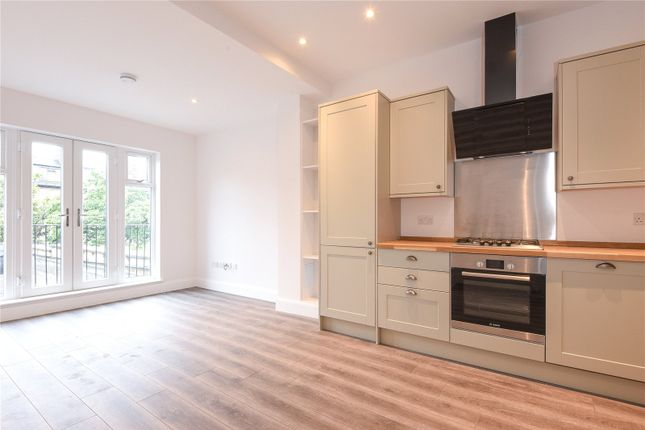 Thumbnail Property for sale in Blackstock Road, Highbury, London