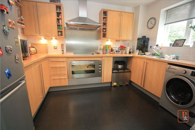Kitchen of Bloyes Mews, Colchester, Essex CO1