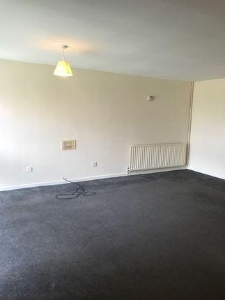 Thumbnail Duplex to rent in Croxden Close, Edgware
