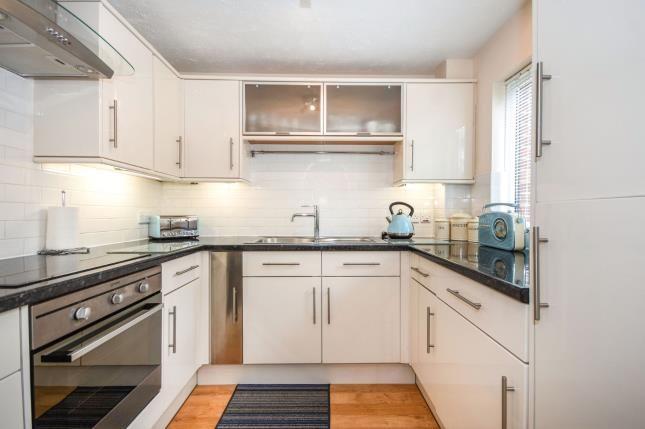 Kitchen of Maltings Lane, Witham, Essex CM8
