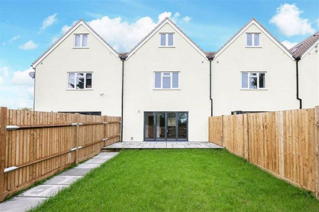 Thumbnail Property for sale in Clockhouse Mews, Daws Hill, Chingford