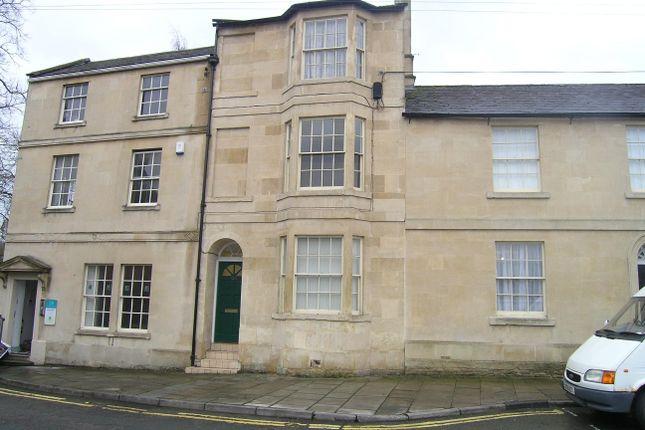 Exterior of St. Mary Street, Chippenham SN15