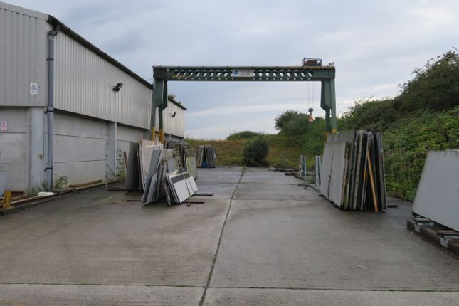 Thumbnail Land to let in Maldon Road, Great Baddow, Chelmsford
