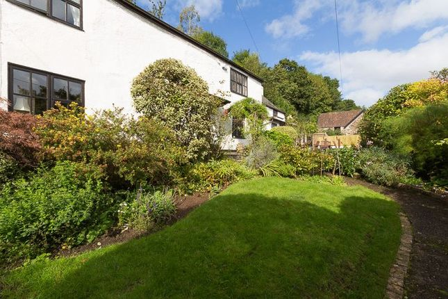 Thumbnail Detached house for sale in Chudleigh, Newton Abbot