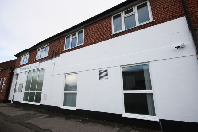 Thumbnail Office to let in Suite 6 Climatespace, 1-2 Bank Parade, Bryant Road, Wallisdown, Poole