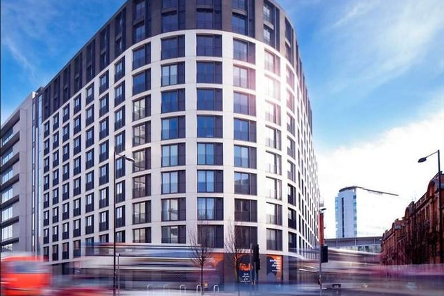 Office to let in Piccadilly Place, Manchester