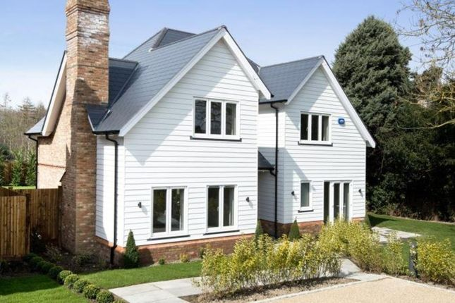 Thumbnail Detached house for sale in The Drift, Bromley