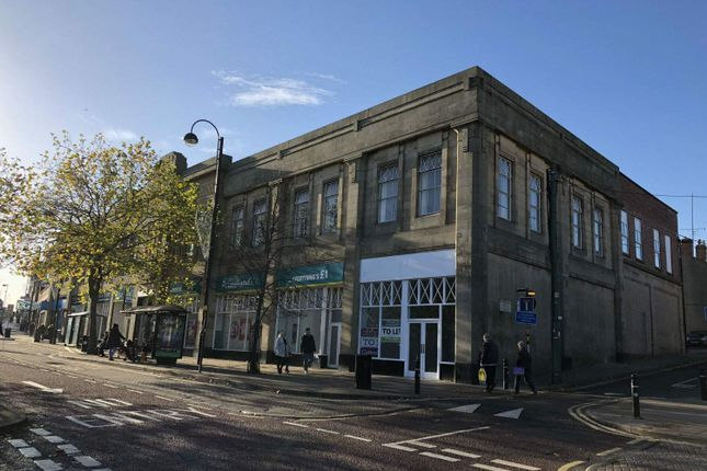 Thumbnail Retail premises to let in Front Street, Chester-Le-Street, Co Durham