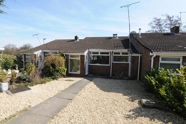 Thumbnail Bungalow to rent in Bamfield, Whitchurch, Bristol