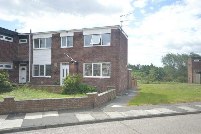 2 bed semi-detached house for sale in Cheltenham Road, Sunderland, Tyne And Wear SR5