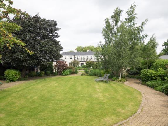 Thumbnail Detached house for sale in Flawforth Lane, Ruddington, Nottingham, Nottinghamshire