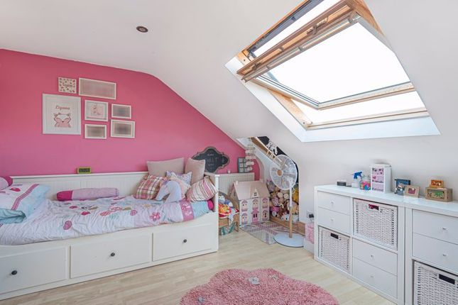 Fourth Bedroom of Tulsemere Road, London SE27