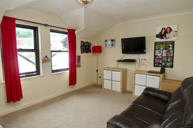 Thumbnail Flat for sale in Elmbank Road, Paignton