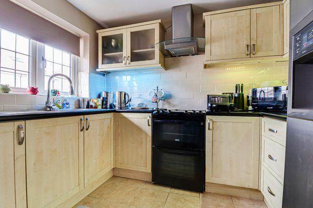 Kitchen of Nelson Road, Leigh-On-Sea SS9