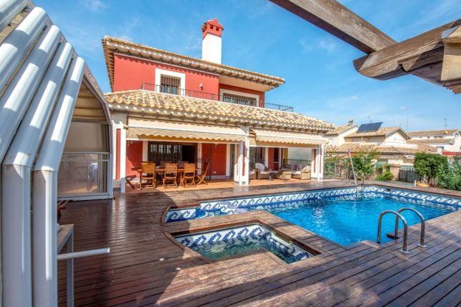 Thumbnail Villa for sale in Santiago De La Ribera, Santiago De La Ribera, San Javier