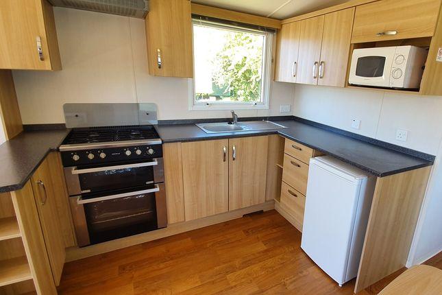 Kitchen Area of Skinburness Drive, Silloth, Wigton CA7
