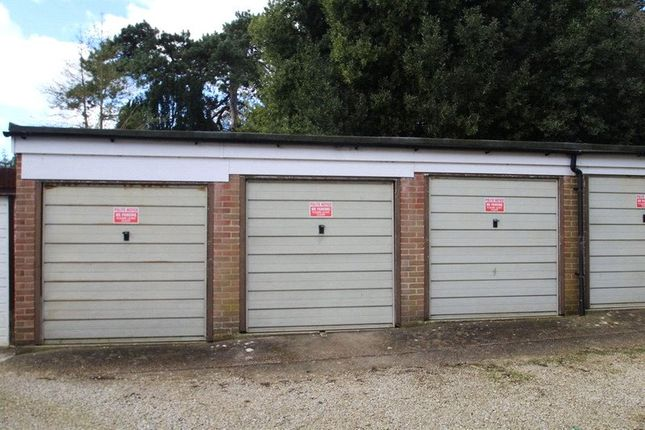 Parking/garage to rent in The Square, Angmering, Littlehampton, West Sussex BN16