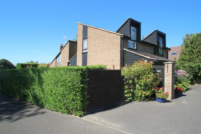 4 bed detached house for sale in Chapel House, Turners Avenue, Tenterden, Kent