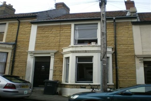 Thumbnail Flat to rent in Upper Perry Hill, Southville, Bristol