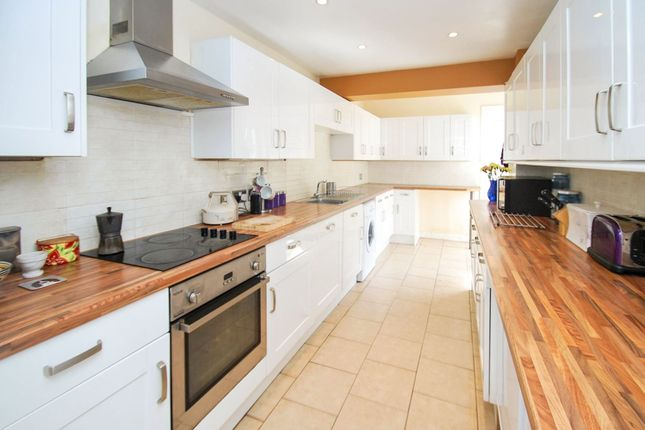 Thumbnail Terraced house for sale in Whitewells Road, Bath