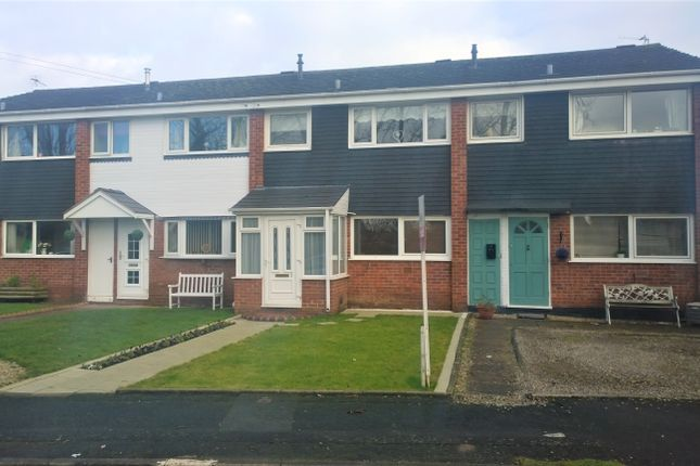 Terraced house to rent in Lakes Close, Kidderminster