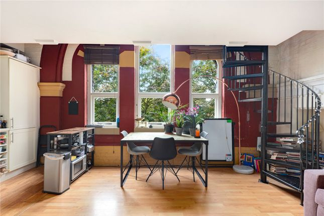 2 bed flat for sale in Temple Court, 52 Rectory Square, London E1