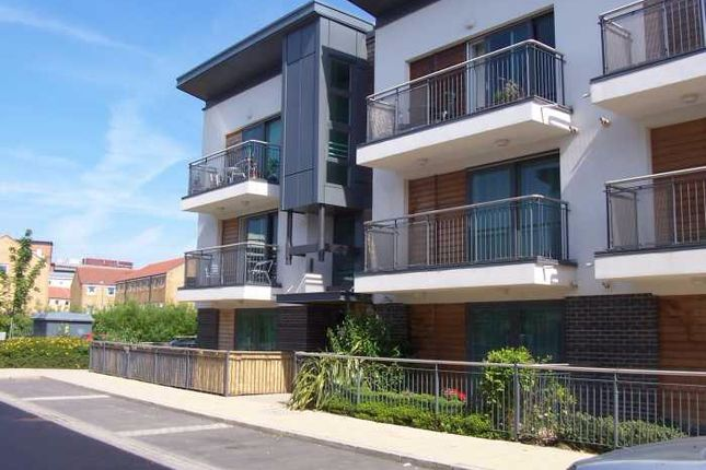 Thumbnail Flat for sale in Ted Bates Road, Chapel, Southampton, Hampshire