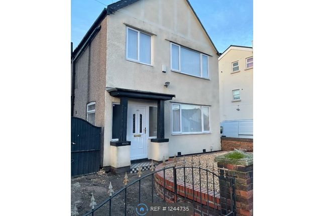 Room to rent in Radstock Road, Liverpool L6