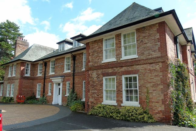 Thumbnail Flat to rent in The Broadway, Woodhall Spa, Lincolnshire