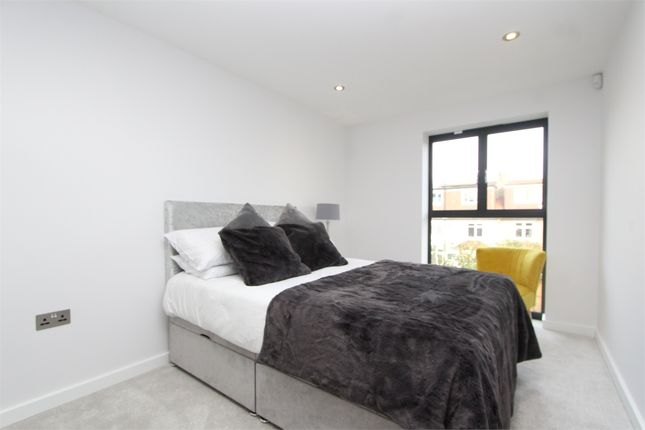 Thumbnail Detached house for sale in Yewtree Close, Muswell Hill Borders, London
