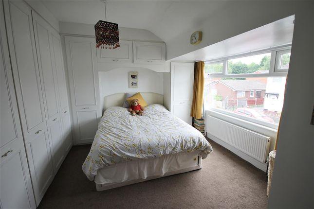 Bedroom One of Algernon Street, Monton, Manchester M30