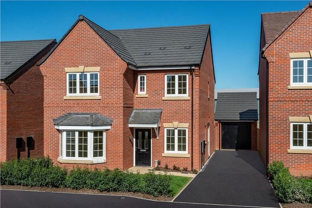 "Detached house for sale in ""Calver"" at Estcourt Road, Gloucester"